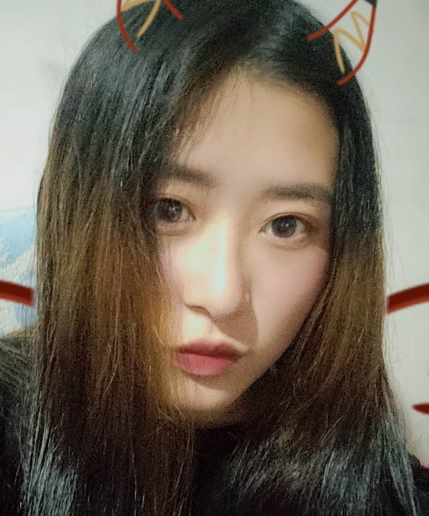 Liumeimei,女,年龄:20岁,婚况:未婚,职业:普通员工